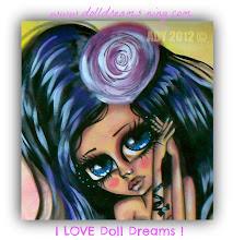Doll Dreams Online Art Class