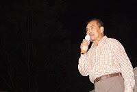 bekas Panglima Angkatan Tentera Darat, Jen (B) Tan Sri Md Hashim Hussein