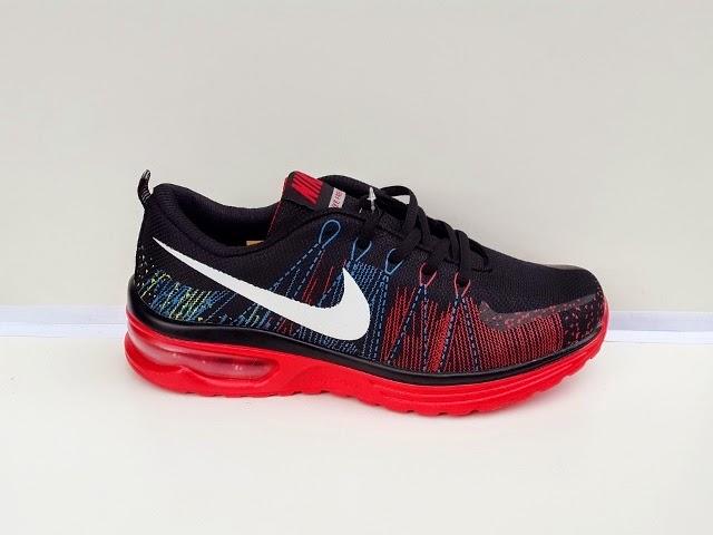 Nike Air Max Flyknit 90 Men   Toko Online Fashion Murah Lifestyle ... cb41a79d9e
