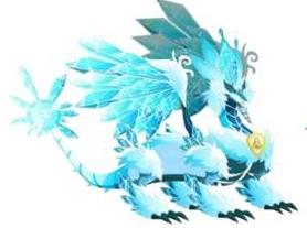 Dragão Puro do Gelo
