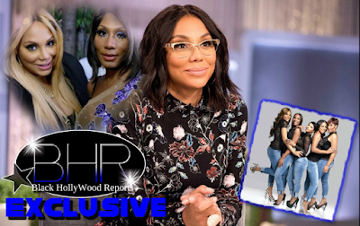 The Braxton Sisters Are Mad With Tamar For Keeping Dancing With The Stars A Secret