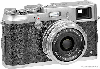 Fujifilm X100S, new Fujifilm X100S, Video, movie, new camera