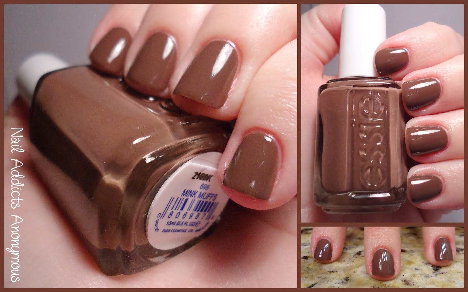 nail addicts anonymous yummy chocolate pudding. Black Bedroom Furniture Sets. Home Design Ideas