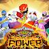 Nick lança jogo de Power Rangers Dino Charge