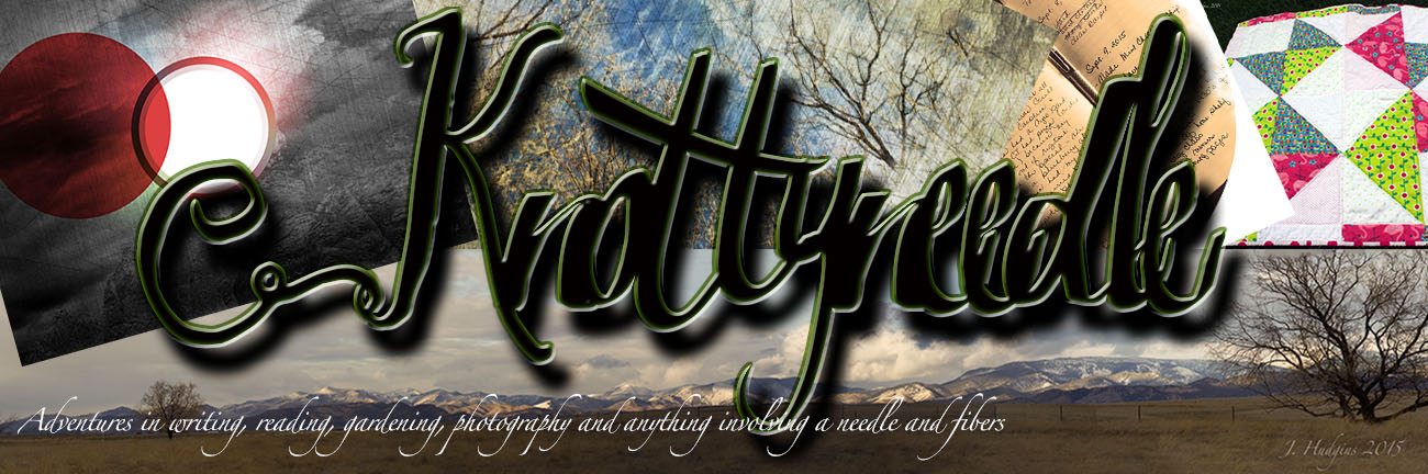 KNOTTYNEEDLE