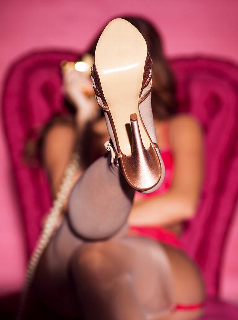 "Barbara Palvin – Victoria's Secret ""Valentine's Day 2013″ Lingerie"