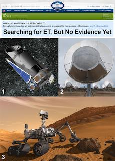 http://en.wikipedia.org/wiki/Extraterrestrial_life