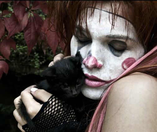Gothic /subkultura/ - Page 12 Victoria+frances+photos+dark+gothic+artist+16