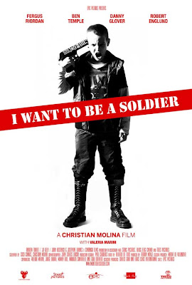 Watch I Want to Be a Soldier 2010 BRRip Hollywood Movie Online | I Want to Be a Soldier 2010 Hollywood Movie Poster