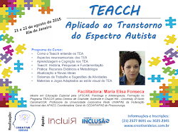 Teacch - Aplicado ao Transtorno do Espectro Autista