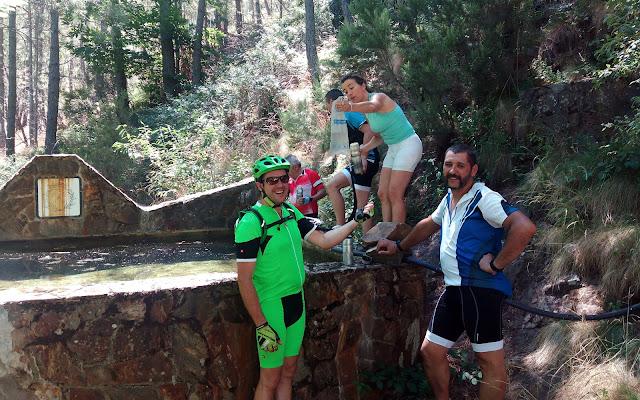 Sierra de Gredos - AlfonsoyAmigos