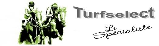 Turfselect, le spécialiste du turf