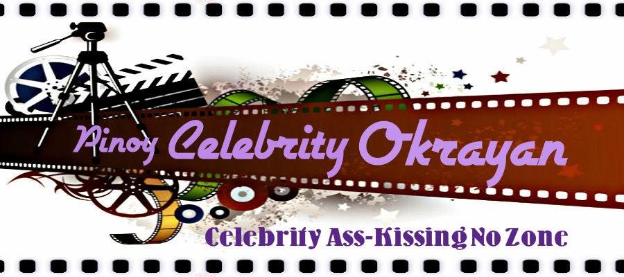 Pinoy Celebrity Okrayan