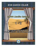 DVD 1800 Audio Islam