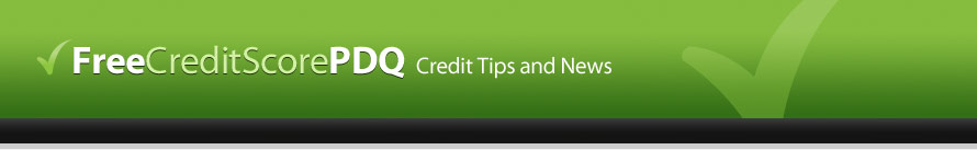 PDQ Credit Tips and News