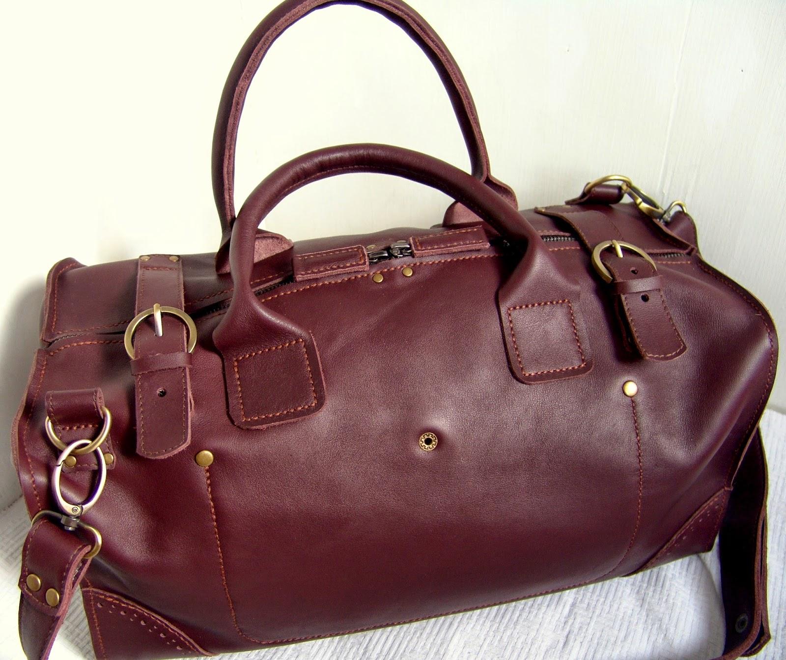 дорожная сумка, саквояж, Таня Феткулова