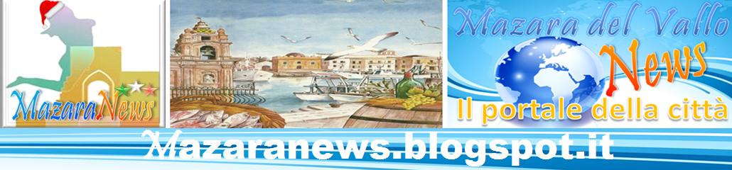 Mazara del Vallo News   il portale della città