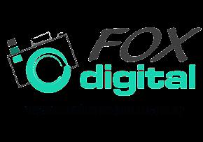 Fox Digital é nosso Patrocinador
