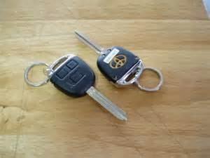 Berbagai Jenis Alarm Mobil dan Sistem Keamanan Kendaraan