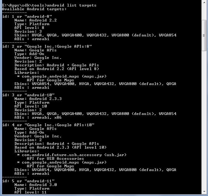 how to delete written lines in command prompt