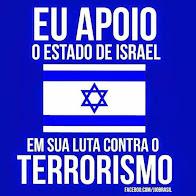 NÃO AO TERRORISMO ISLÂMICO!!!!