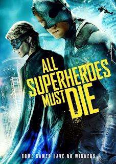 Watch All Superheroes Must Die (Vs) (2011) movie free online