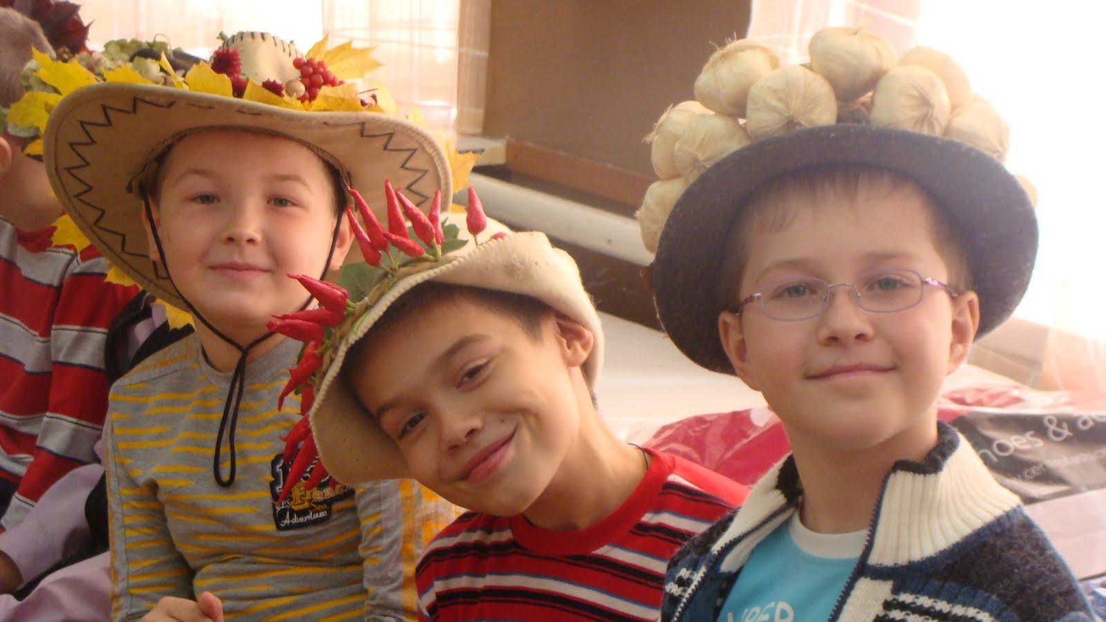 Как сделать шляпу на конкурс в Детский сад своими руками? 33