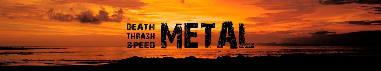 DTS METAL