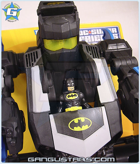 batman BatBot dc comics Fisher-Price imaginext DC Supr Friends アメコミ イマジネックスト バットマン