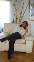 Aida Bello Canto, el tornillo flojo, motivación, actitud positiva, psicologia,