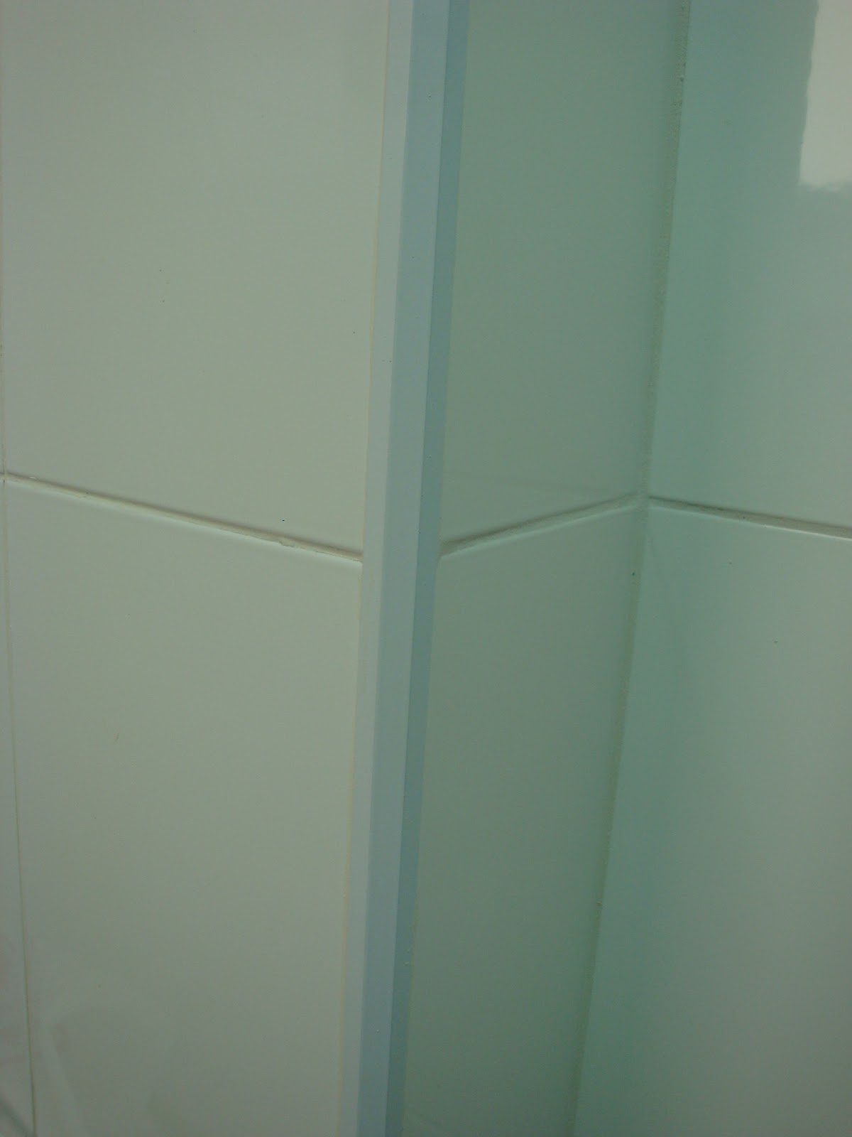 AMBIENTE IDEAL: Nichos do apê APROVADOS! #4A6351 1200x1600 Banheiro Cor Ideal