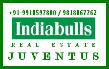 Indiabulls new launch, indiabulls juventus, indiabulls sec 104, indiabulls pre launch
