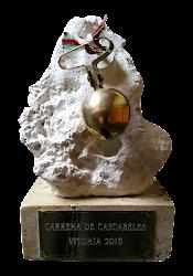 Cascabel de Oro 2016