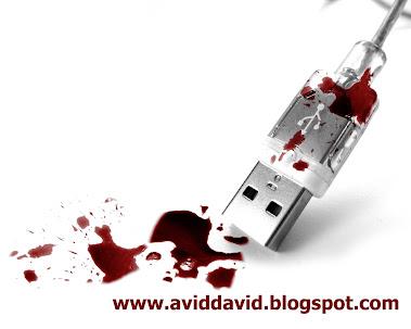 www.aviddavid.blogspot.com
