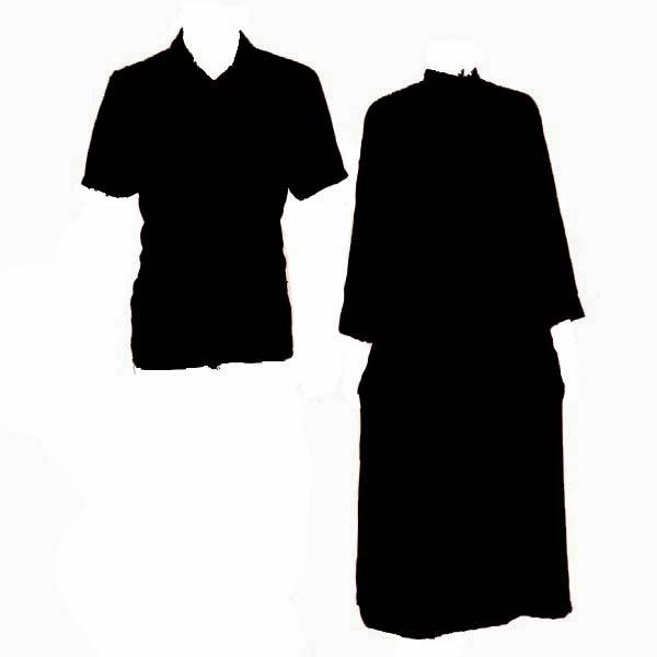 Pasangan Muslim Batik