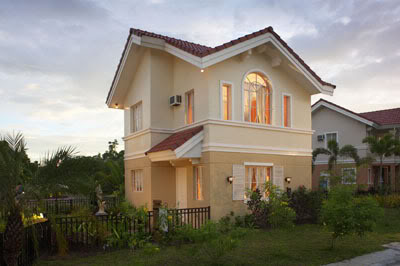 Savannah iloilo model houses prices house best design for Home models and prices