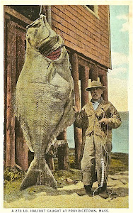 Frank Cook's Big Fish