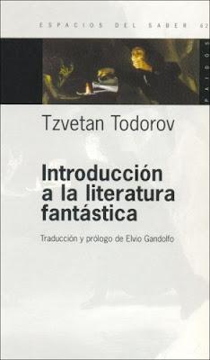 tzvetan todorov the fantastic pdf