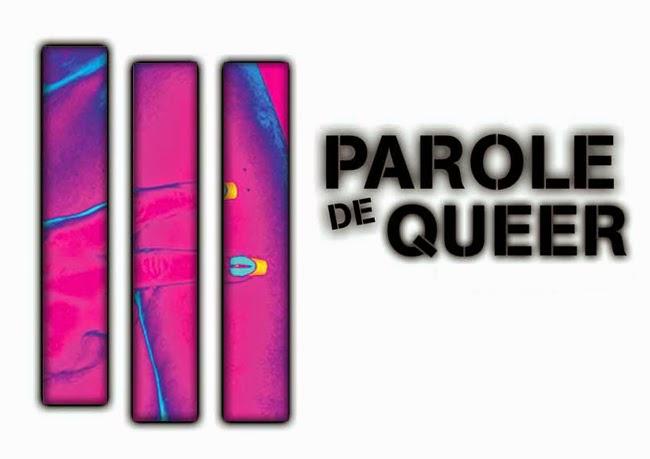 PAROLE DE QUEER