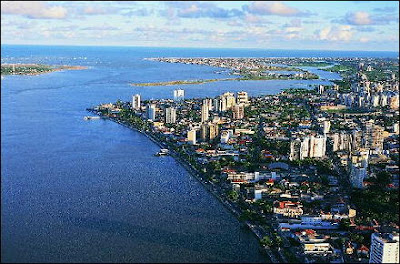 Réveillon em Aracaju