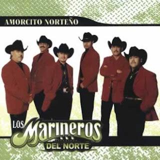 Amorcito Norteño [2001] - Los Marineros Del Norte - Epicenter Bass 1171