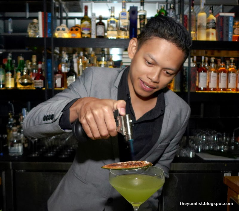 Mr. Brooks, Bangsar Shopping Centre, bar, speakeasy