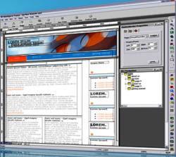 Migliori programmi per web designer e cura di siti web for Programmi per designer
