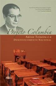 (2013) - Projeto Colúmbia