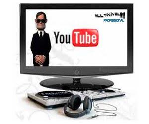 Assista nossos vídeos no Youtube