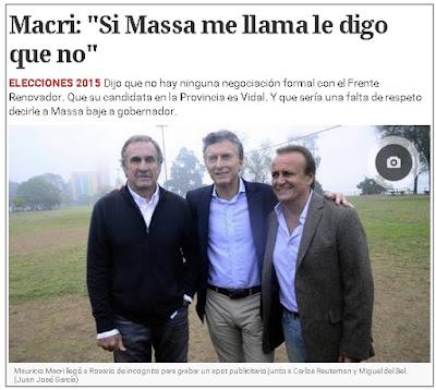 MASSA, PRO