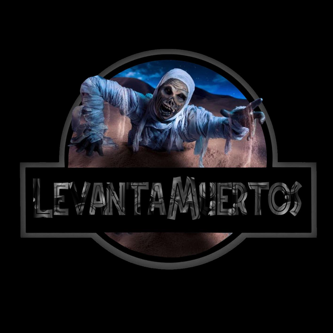 LEVANTAMUERTOS 2016