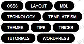 Cara Menghias Label Blog