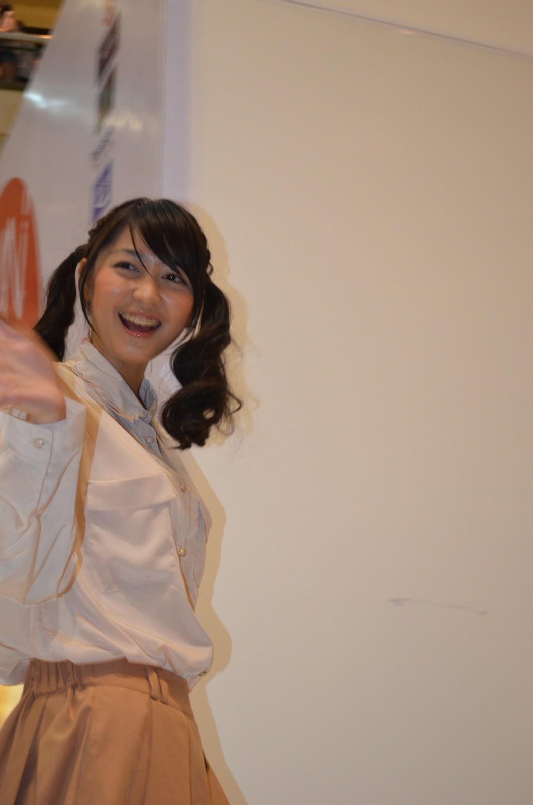 JKT48 Wallpapers: Wallpaper Cindy JKT48