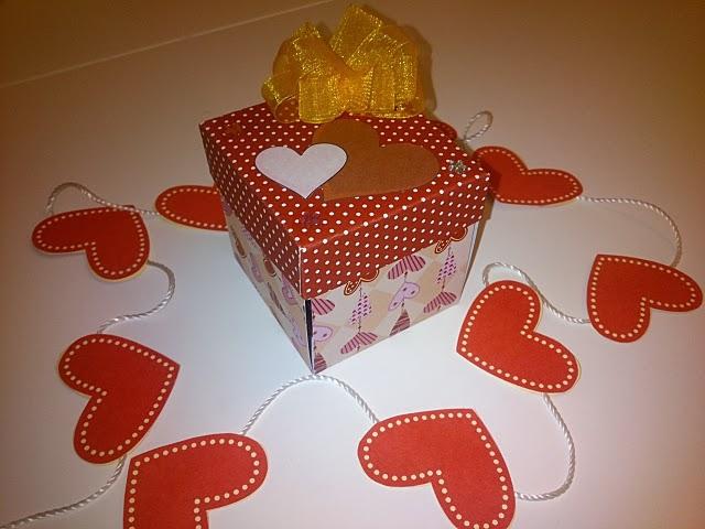 Cosas de una casa regalo para los enamorados en el d a de - Sorpresas para enamorados ...